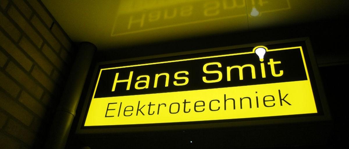 Permalink to: Over Hans Smit Elektrotechniek